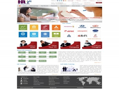 1067 template for HR CMS