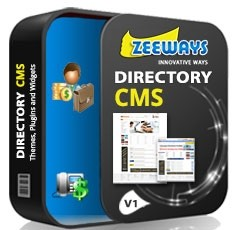 Directory CMS