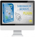 Subdomain or Microsite Plugin