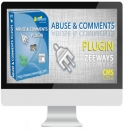 Abuse & Comments